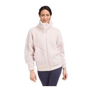 Prana Permafrost Sherpa Fleece Jacket